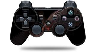 Sony PS3 Controller Decal Style Skin - Wingspread (CONTROLLER NOT INCLUDED)