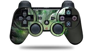 Sony PS3 Controller Decal Style Skin - Wave (CONTROLLER NOT INCLUDED)