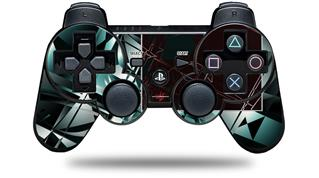 Sony PS3 Controller Decal Style Skin - Xray (CONTROLLER NOT INCLUDED)