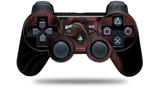 Sony PS3 Controller Decal Style Skin - Dark Skies (CONTROLLER NOT INCLUDED)