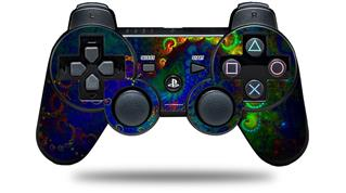 Sony PS3 Controller Decal Style Skin - Deeper Dive (CONTROLLER NOT INCLUDED)