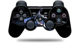 Sony PS3 Controller Decal Style Skin - Aspire (CONTROLLER NOT INCLUDED)