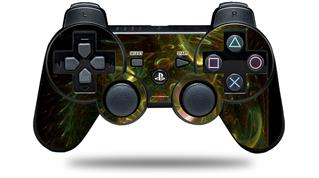 Sony PS3 Controller Decal Style Skin - Out Of The Box (CONTROLLER NOT INCLUDED)
