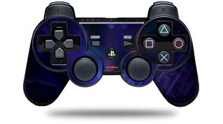 Sony PS3 Controller Decal Style Skin - Hidden (CONTROLLER NOT INCLUDED)