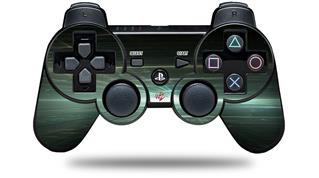Sony PS3 Controller Decal Style Skin - Space (CONTROLLER NOT INCLUDED)