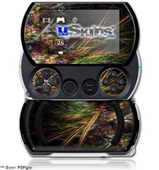 Allusion - Decal Style Skins (fits Sony PSPgo)