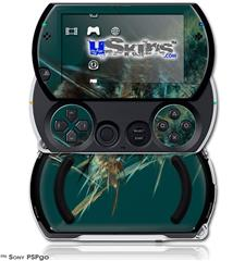 Bug - Decal Style Skins (fits Sony PSPgo)