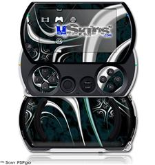 Cs2 - Decal Style Skins (fits Sony PSPgo)