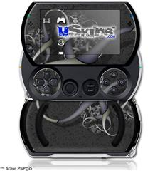 Cs4 - Decal Style Skins (fits Sony PSPgo)
