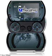 Eclipse - Decal Style Skins (fits Sony PSPgo)