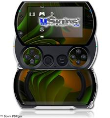 Contact - Decal Style Skins (fits Sony PSPgo)