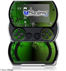 Lighting - Decal Style Skins (fits Sony PSPgo)