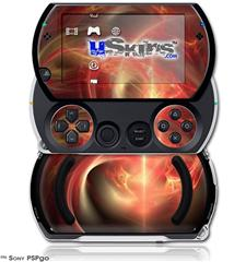 Ignition - Decal Style Skins (fits Sony PSPgo)