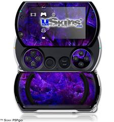 Refocus - Decal Style Skins (fits Sony PSPgo)