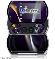 Still - Decal Style Skins (fits Sony PSPgo)