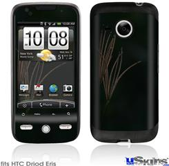 HTC Droid Eris Skin - Whisps