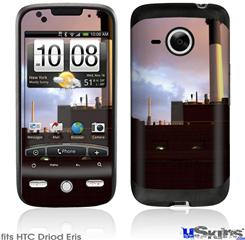 HTC Droid Eris Skin - Factory