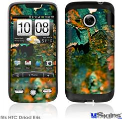 HTC Droid Eris Skin - Enclosing The System