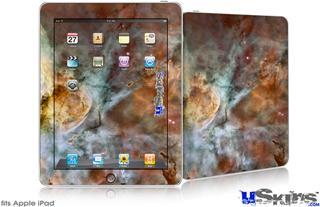 iPad Skin - Hubble Images - Carina Nebula