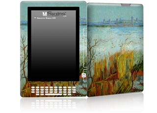 Vincent Van Gogh Arles - Decal Style Skin for Amazon Kindle DX