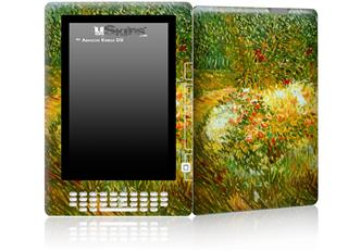 Vincent Van Gogh Asnieres - Decal Style Skin for Amazon Kindle DX