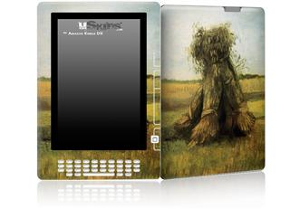 Vincent Van Gogh Sheaves2 - Decal Style Skin for Amazon Kindle DX