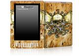 Airship Pirate - Decal Style Skin for Amazon Kindle DX