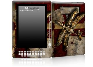 Conception - Decal Style Skin for Amazon Kindle DX