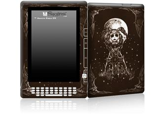 Willow - Decal Style Skin for Amazon Kindle DX