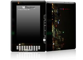 Toronto - Decal Style Skin for Amazon Kindle DX