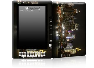 New York - Decal Style Skin for Amazon Kindle DX