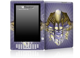 Enlightenment - Decal Style Skin for Amazon Kindle DX