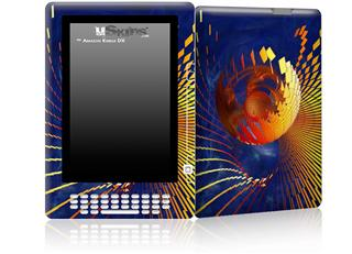 Genesis 01 - Decal Style Skin for Amazon Kindle DX