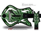 Camo Decal Style Skin - fits Warriors Of Rock Guitar Hero Guitar (GUITAR NOT INCLUDED)