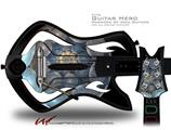 Dragon Egg Decal Style Skin - fits Warriors Of Rock Guitar Hero Guitar (GUITAR NOT INCLUDED)