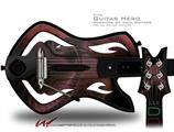 Dark Skies Decal Style Skin - fits Warriors Of Rock Guitar Hero Guitar (GUITAR NOT INCLUDED)