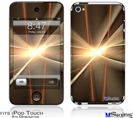 iPod Touch 4G Decal Style Vinyl Skin - 1973