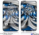 iPod Touch 4G Decal Style Vinyl Skin - Splat