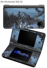 Hope - Decal Style Skin fits Nintendo DSi XL (DSi SOLD SEPARATELY)