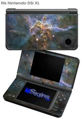 Hubble Images - Mystic Mountain Nebulae - Decal Style Skin fits Nintendo DSi XL (DSi SOLD SEPARATELY)