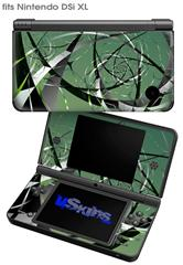 Airy - Decal Style Skin fits Nintendo DSi XL (DSi SOLD SEPARATELY)