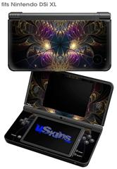 Dragon - Decal Style Skin fits Nintendo DSi XL (DSi SOLD SEPARATELY)