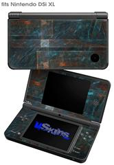 Balance - Decal Style Skin fits Nintendo DSi XL (DSi SOLD SEPARATELY)
