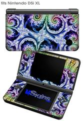 Breath - Decal Style Skin fits Nintendo DSi XL (DSi SOLD SEPARATELY)