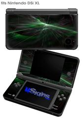 Deeper - Decal Style Skin fits Nintendo DSi XL (DSi SOLD SEPARATELY)