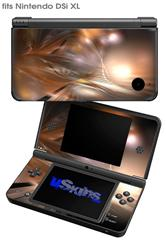 Lost - Decal Style Skin fits Nintendo DSi XL (DSi SOLD SEPARATELY)