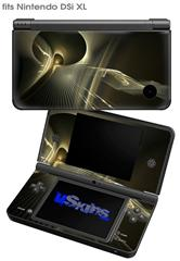 Pierce - Decal Style Skin fits Nintendo DSi XL (DSi SOLD SEPARATELY)