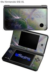 Spring - Decal Style Skin fits Nintendo DSi XL (DSi SOLD SEPARATELY)
