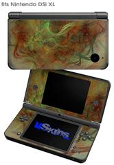 Barcelona - Decal Style Skin fits Nintendo DSi XL (DSi SOLD SEPARATELY)