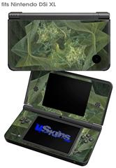 Doily - Decal Style Skin fits Nintendo DSi XL (DSi SOLD SEPARATELY)